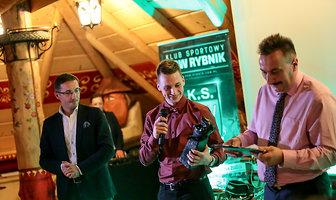 Podsumowanie sezonu 2017 w Rybniku (galeria)