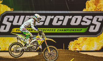 Supercross - King of Poland 2017 (galeria)