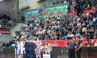 Anwil Włocławek - BM Slam Stal Ostrów Wielkopolski 78:76 (galeria)