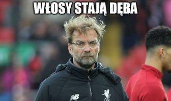 """Klopp zdębiał, Liverpool """"zestambułowany"""". Memy po niesamowitym meczu w LM (galeria)"""