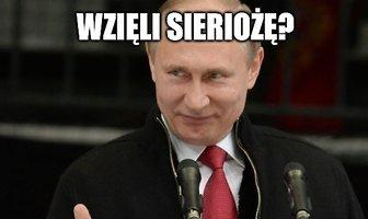 Putin się cieszy, bolid z banknotów. Zobacz memy po ogłoszeniu decyzji ws. Kubicy