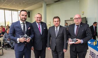 Gala z okazji 70-lecia piłki ręcznej w Szczecinie (galeria)