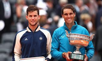 Zrobił to już 11. raz! Rafael Nadal wygrał Rolanda Garrosa 2018 (galeria)