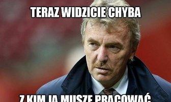 """""""Boniek: Teraz widzicie chyba..."""". Memy po meczach polskich drużyn w el. LE"""