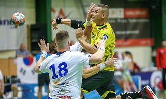 Sparing : Piotrkowianin - Stal Mielec 35:29 (galeria)