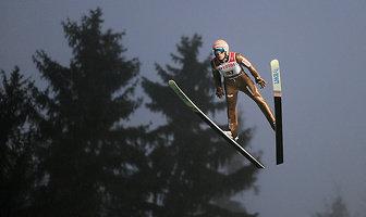 Mistrzostwa Polski w skokach narciarskich na igielicie - Zakopane 2018 (galeria)