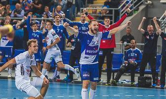 Orlen Wisła Płock - Elverum Handball 30:28 (galeria)