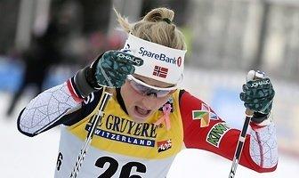 PŚ w Kuusamo: Johaug nie pozostawiła złudzeń. Nokaut Norweżki (galeria)