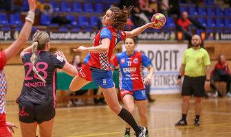 XXI Memoriał Kowalczyka: Korona Handball Kielce - MKS Piotrcovia Piotrków Trybunalski 26:27 (galeria)
