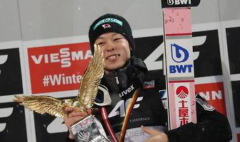 67. TCS w Bischofshofen: niesamowity Kobayashi, Kubacki na podium (galeria)