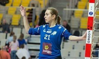 PP: Energa AZS Koszalin - Korona Handball Kielce 36:19 (galeria)