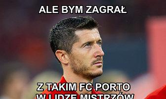 """Liga Mistrzów 2019. """"Ale bym zagrał z takim FC Porto"""". Zobacz memy po meczach LM!"""