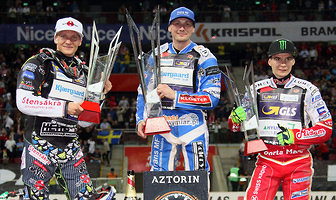 Turniej Boll Warsaw FIM Speedway Grand Prix of Poland (galeria)