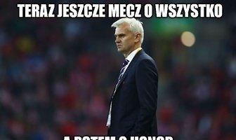 Mistrzostwa Świata U-20. Polska - Kolumbia. Memy po nieudanej inauguracji Biało-Czerwonych