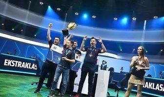 Pogoń Szczecin wygrała pierwszą edycję Ekstraklasa Games. Zobacz zdjęcia z finałów (galeria)