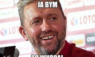 """Mistrzostwa Europy U-21: Hiszpania - Polska. """"Ja bym to wygrał"""". Memy po meczu"""
