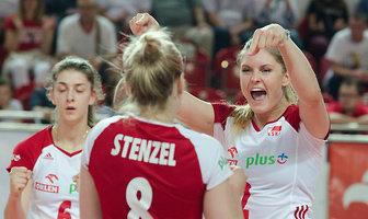 Polska - Czechy 3:0 (galeria)