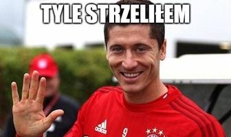 """Bundesliga. Schalke - Bayern. """"Oho, już pograne, już mu się Lewandowski włączył"""". Memy po meczu"""