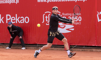 Jozef Kovalik zwycięzcą 27. edycji Pekao Szczecin Open (galeria)