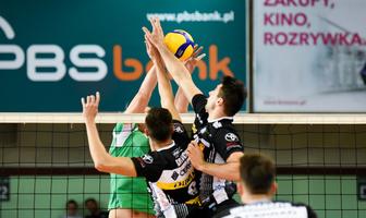 Turniej o Puchar Prezydenta Miasta Krosna: I Półfinał: GKS Katowice - Cerrad Czarni Radom 3:1 (galeria)