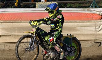 Żużel. Sachl najlepszy w klasie 125 ccm w Czechach (galeria)