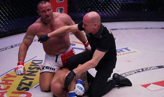 MMA. Wielkie emocje na gali KSW 51 w Zagrzebiu! (galeria)