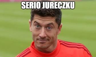 """Eliminacje Euro 2020. Izrael - Polska. """"Serio Jureczku ja na ławeczce?"""". Memy po meczu"""