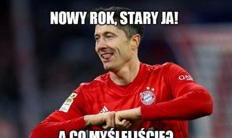 """Bundesliga. Hertha Berlin - Bayern Monachium. """"Licznik z golami ruszył"""". Memy po bramce Roberta Lewandowskiego"""