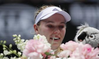 Australian Open. Karolina Woźniacka zakończyła karierę. Wzruszające pożegnanie w Melbourne (galeria)