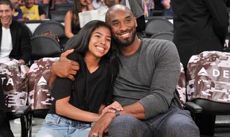 """""""Kobe, byłeś wielki"""". Zobacz najlepsze zdjęcia Kobego Bryanta (galeria)"""