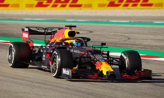 Testy F1. Drugi dzień jazd w Barcelonie (galeria)
