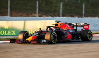 Testy F1. Trzeci dzień jazd w Barcelonie (galeria)