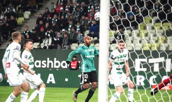 Lechia Gdańsk - Legia Warszawa 0:2 (galeria)