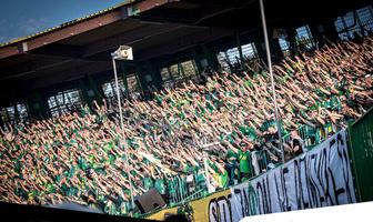 PGE Ekstraliga 2019: Wsparcie kibiców w obiektywie (galeria)