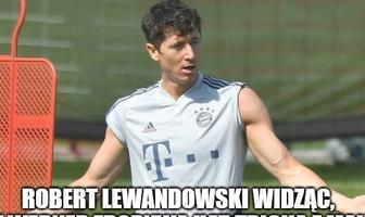 """Bundesliga. """"Kiedy widzisz, jak Werner zdobywa hat-tricka"""". Memy po meczu FSV Mainz - RB Lipsk"""