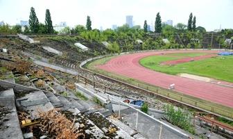Ruina w samym centrum Warszawy. Tak wygląda obecnie stadion Skry (galeria)