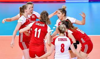 Siatkówka: Towarzyski mecz Polska - Czechy 3:2 (galeria)