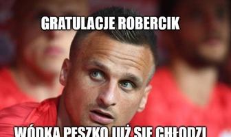 """Puchar Niemiec. """"Wódka Peszko już się chłodzi"""". Zobacz memy po triumfie Bayernu"""