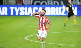 Totolotek Puchar Polski: Cracovia - Legia Warszawa 3:0 (galeria)