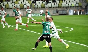 Lechia Gdańsk - Legia Warszawa 0:0 (galeria)