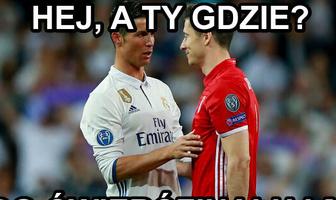 """Liga Mistrzów. Bayern Monachium - Chelsea. """"Śmierć, podatki i gole Lewego"""". Zobacz memy po wyczynie Polaka"""
