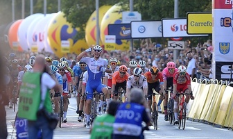 77. Tour de Pologne - etap 5. [GALERIA]