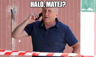 """Żużel. """"Halo, Matej? Taka głupia sprawa wyszła"""". Memy po meczach"""