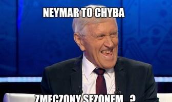 """Liga Mistrzów. Atalanta Bergamo - PSG. """"Zmęczony sezonem?"""". Zobacz memy po awansie Neymara i spółki"""