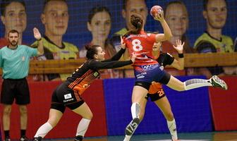 PGNiG Superliga Kobiet: Piotrcovia - Zagłębie Lubin 25:25 k. 5:3 (galeria)