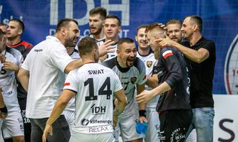PGNiG Superliga: Piotrkowianin Piotrków Trybunalski - Zagłębie Lubin 32:32 k. 3:2 (galeria)