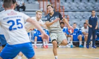 PGNiG Superliga Mężczyzn. Grupa Azoty SPR Tarnów - Orlen Wisła Płock 22:27 (galeria)