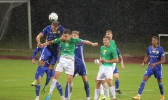Fortuna 1 Liga: Radomiak Radom - Miedź Legnica 0:2  [GALERIA]