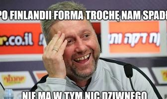 """Liga Narodów. Polska - Włochy. """"Po Finlandii forma trochę nam spadła"""". Zobacz memy"""
