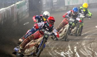 Finał Speedway of Nations w Lublinie (galeria)